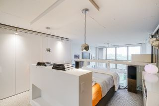 """Photo 24: 502 1529 W 6TH Avenue in Vancouver: False Creek Condo for sale in """"South Granville Lofts"""" (Vancouver West)  : MLS®# R2518906"""