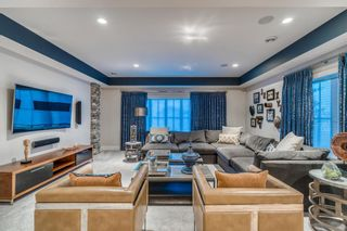 Photo 35: 18 Whispering Springs Way: Heritage Pointe Detached for sale : MLS®# A1100040