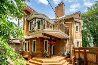 Photo 44: 32 Home Street in Winnipeg: Wolseley Residential for sale (5B)  : MLS®# 202014014