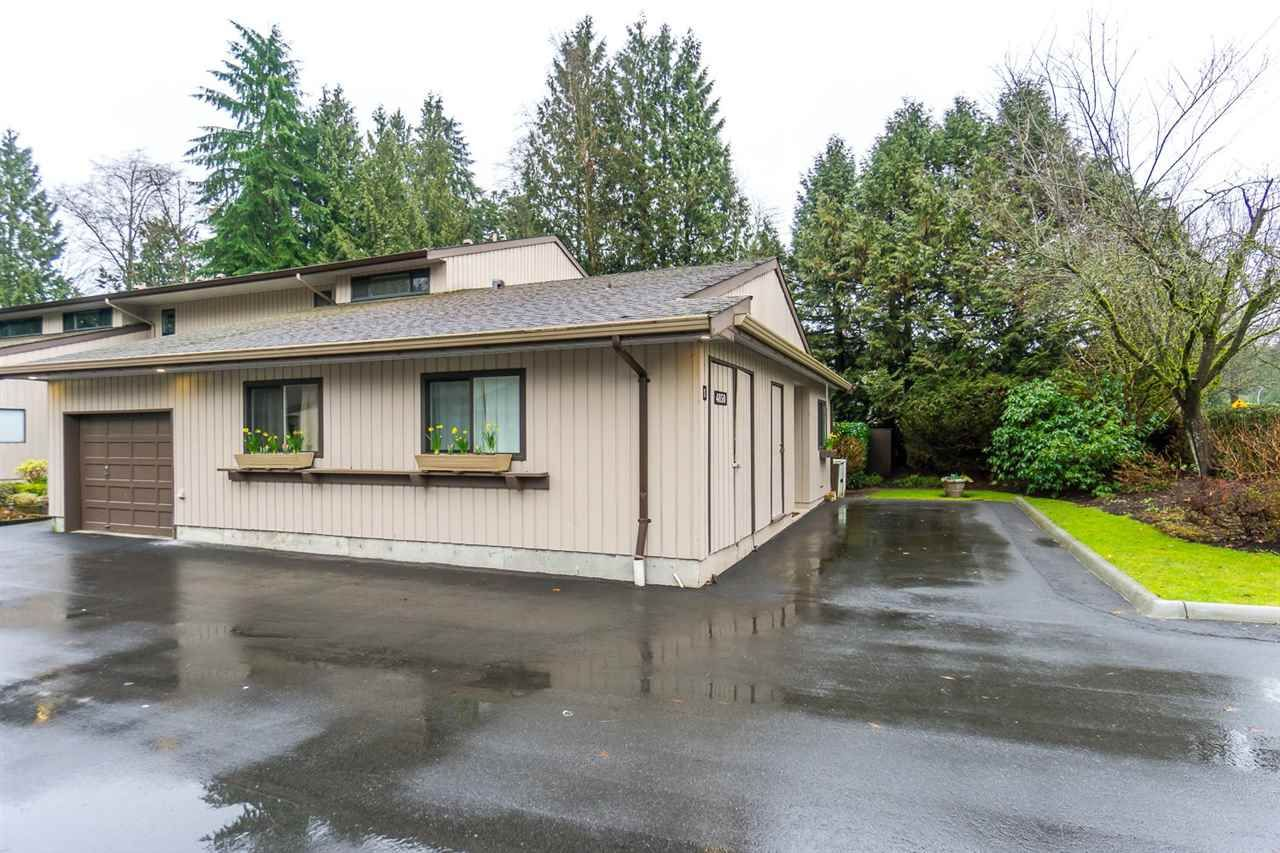 Main Photo: 1 4850 207 STREET in : Langley City Townhouse for sale : MLS®# R2029863