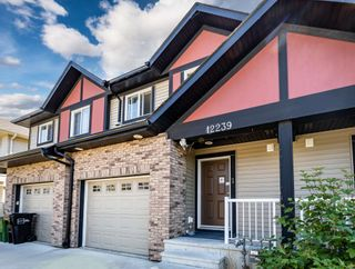 Main Photo: 12239 167A Avenue NW in Edmonton: Zone 27 Attached Home for sale : MLS®# E4253264