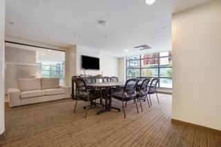 """Photo 28: 3307 33 SMITHE Street in Vancouver: Yaletown Condo for sale in """"COOPER'S LOOKOUT"""" (Vancouver West)  : MLS®# R2615498"""