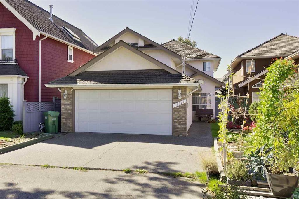 Main Photo: 11675 4TH Avenue in RICHMOND: Steveston Village House for sale (Richmond)  : MLS®# V1142669