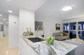 """Photo 9: 1907 1188 HOWE Street in Vancouver: Downtown VW Condo for sale in """"1188 Howe"""" (Vancouver West)  : MLS®# R2125945"""