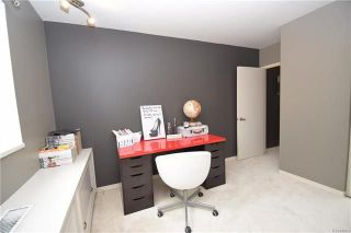 Photo 14: 1209 246 Roslyn Road in Winnipeg: Osborne Village Condominium for sale (1B)  : MLS®# 1814493