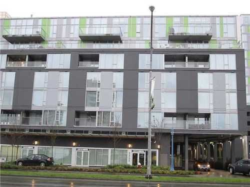 FEATURED LISTING: 7007 - 8080 GRANVILLE Ave Richmond