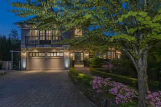 Photo 31: 1609 CEDAR Crescent in Vancouver: Shaughnessy House for sale (Vancouver West)  : MLS®# R2577053