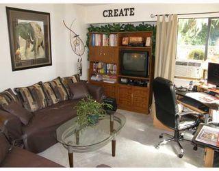 "Photo 6: 209 1220 FALCON Drive in Coquitlam: Upper Eagle Ridge Townhouse for sale in ""EAGLERIDGE TERRACE"" : MLS®# V714209"