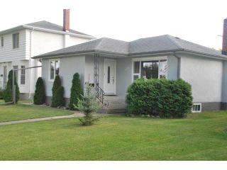 Photo 2: 428 ENNISKILLEN Avenue in WINNIPEG: West Kildonan / Garden City Residential for sale (North West Winnipeg)  : MLS®# 1019227