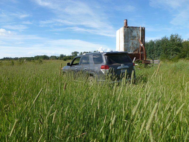Photo 22: Photos: MILE 283 97 (ALASKA) Highway in Fort Nelson: Fort Nelson - Rural House for sale (Fort Nelson (Zone 64))  : MLS®# R2275782