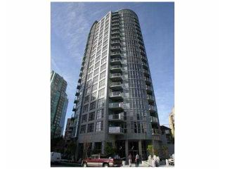 """Photo 1: 1204 1050 SMITHE Street in Vancouver: West End VW Condo for sale in """"THE STERLING"""" (Vancouver West)  : MLS®# V937680"""
