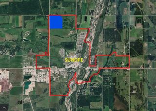 Photo 2: 0 NW9-33-5W5: Sundre Commercial Land for sale : MLS®# A1082207