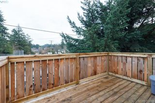 Photo 17: 617 Hoylake Ave in VICTORIA: La Thetis Heights Half Duplex for sale (Langford)  : MLS®# 775869