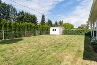 Photo 19: 1868 KING GEORGE BOULEVARD in Surrey: King George Corridor House for sale (South Surrey White Rock)  : MLS®# R2091379
