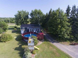 Photo 2: 2969 Highway 1 in Aylesford East: 404-Kings County Farm for sale (Annapolis Valley)  : MLS®# 201919454