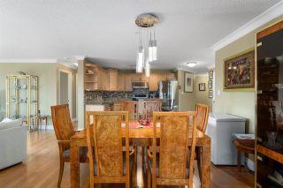 Photo 7: 325 2436 GUARDIAN Road in Edmonton: Zone 58 Condo for sale : MLS®# E4242952
