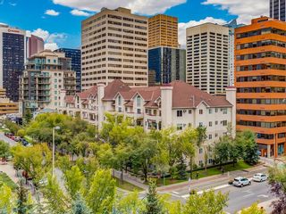 Photo 1: 310 777 3 Avenue SW in Calgary: Eau Claire Apartment for sale : MLS®# A1075856