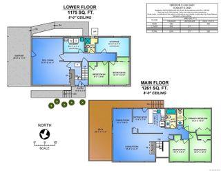 Photo 43: 1660 Bob-o-Link Way in Nanaimo: Na Central Nanaimo House for sale : MLS®# 883884