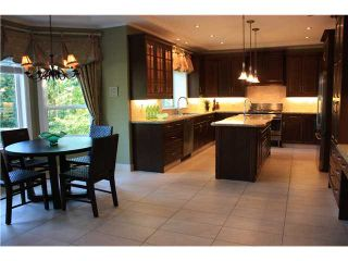 """Photo 7: 9926 180A Street in Surrey: Fraser Heights House for sale in """"ABBY RIDGE"""" (North Surrey)  : MLS®# F1417312"""