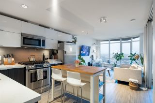 Photo 1: 2005 1775 QUEBEC STREET in Vancouver: Mount Pleasant VW Condo for sale (Vancouver West)  : MLS®# R2526858