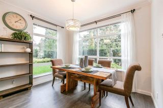 """Photo 10: 107 617 SMITH Avenue in Coquitlam: Coquitlam West Condo for sale in """"EASTON"""" : MLS®# R2220282"""