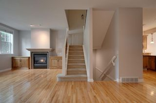 Photo 17: 2 10 St Julien Drive SW in Calgary: Garrison Woods Row/Townhouse for sale : MLS®# A1146015