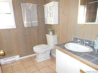 Photo 9: B37 920 Whittaker Rd in MALAHAT: ML Malahat Proper Manufactured Home for sale (Malahat & Area)  : MLS®# 745085