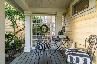 "Photo 6: 45245 CHEHALIS Drive in Chilliwack: Vedder S Watson-Promontory House for sale in ""Garrison Crossing"" (Sardis)  : MLS®# R2543731"