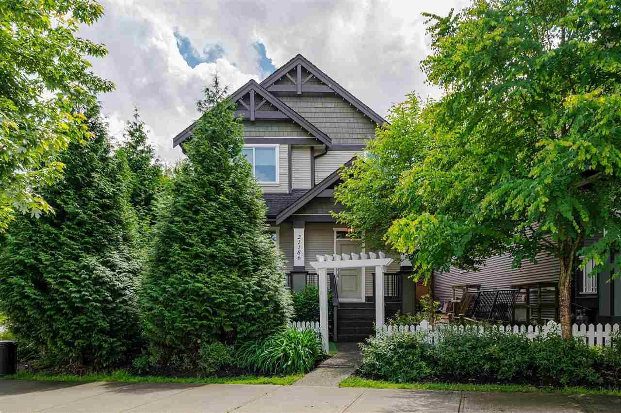 Main Photo: 21186 80 Avenue in Langley: Willoughby Heights House for sale : MLS®# R2593392
