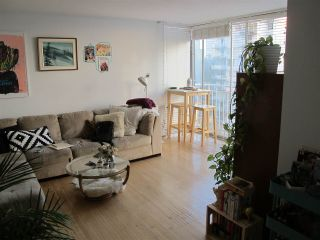 """Photo 7: 507 1250 BURNABY Street in Vancouver: West End VW Condo for sale in """"The Horizon"""" (Vancouver West)  : MLS®# R2096363"""
