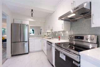 Photo 24: 2620 TRETHEWAY DRIVE in Burnaby: Montecito Townhouse for sale (Burnaby North)  : MLS®# R2475212