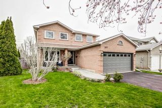 Photo 1: 3077 Swansea Drive in Oakville: Bronte West House (2-Storey) for lease : MLS®# W5281335