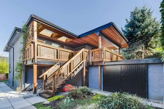 Photo 4: 3631 ST. CATHERINES STREET in Vancouver: Fraser VE House for sale (Vancouver East)  : MLS®# R2574795