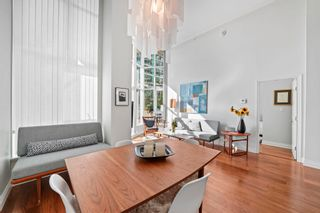 """Photo 3: 102 199 VICTORY SHIP Way in North Vancouver: Lower Lonsdale Condo for sale in """"The Trophy"""" : MLS®# R2607442"""