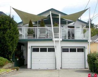 "Photo 1: 938 STEVENS ST: White Rock House for sale in ""White Rock"" (South Surrey White Rock)  : MLS®# F2519533"