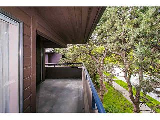 """Photo 12: 302 1720 W 12TH Avenue in Vancouver: Fairview VW Condo for sale in """"TWELVE PINES"""" (Vancouver West)  : MLS®# V1121634"""