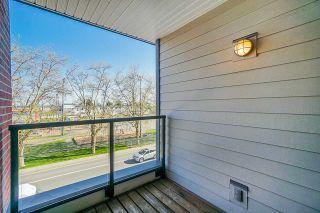 "Photo 16: 307 7655 EDMONDS Street in Burnaby: Highgate Condo for sale in ""BELLA"" (Burnaby South)  : MLS®# R2567452"