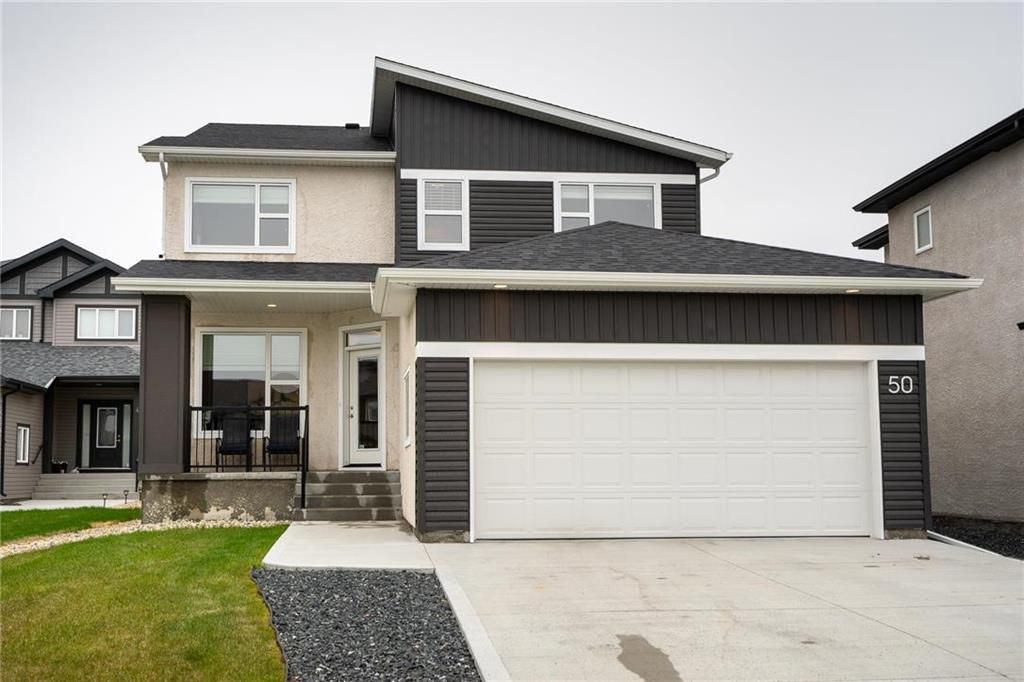 50 Tom Nichols. Beautiful Broadview home with spectacular curb appeal!