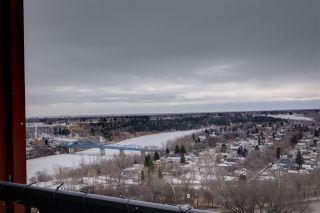 Photo 3: 706 9020 JASPER Avenue in Edmonton: Zone 13 Condo for sale : MLS®# E4231651