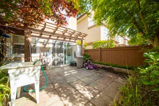 Photo 20: 3 7238 18TH Avenue in Burnaby: Edmonds BE Townhouse for sale (Burnaby East)  : MLS®# R2578678