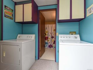 Photo 21: 2550 COPPERFIELD ROAD in COURTENAY: CV Courtenay City Manufactured Home for sale (Comox Valley)  : MLS®# 790511