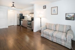 """Photo 9: 102 5632 KINGS Road in Vancouver: University VW Townhouse for sale in """"POLLOCK"""" (Vancouver West)  : MLS®# R2109342"""