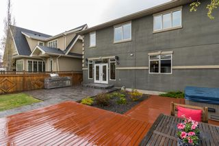 Photo 47: 1620 7A Street NW in Calgary: Rosedale Detached for sale : MLS®# A1130079