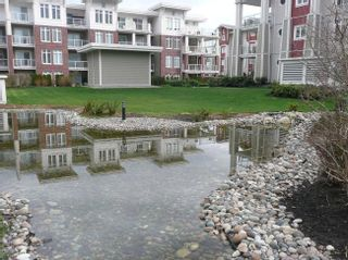 Photo 3: 206 4280 Moncton Street in The Village: Home for sale : MLS®# V812680