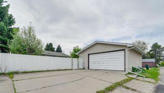 Photo 41: 10916 36A Avenue in Edmonton: Zone 16 House for sale : MLS®# E4246893