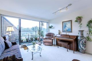 """Photo 4: 109 811 W 7TH Avenue in Vancouver: Fairview VW Townhouse for sale in """"WILLOW MEWS"""" (Vancouver West)  : MLS®# R2050721"""