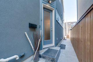 Photo 36: 2 1932 36 Street SW in Calgary: Killarney/Glengarry Row/Townhouse for sale : MLS®# A1135823