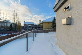 Photo 48: 1197 HOLLANDS Way in Edmonton: Zone 14 House for sale : MLS®# E4221432
