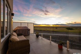 Photo 40: 651 Bolstad Turn in Saskatoon: Aspen Ridge Residential for sale : MLS®# SK868539