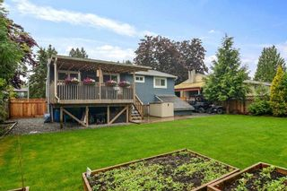 Photo 25: 26673 32A Avenue: House for sale in Langley: MLS®# R2592600